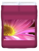 Radiant Glory Duvet Cover