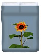 Radiant Sunflower Duvet Cover