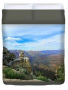 Radiant View Duvet Cover