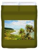 Raglan Coastline Duvet Cover