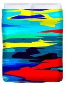 Rainbow 4 Duvet Cover