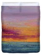 Rainbows Of Life Duvet Cover