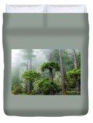 Rainforest Duvet Cover