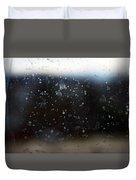 Rainy Days Duvet Cover