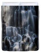 Ramona Falls 3 Duvet Cover