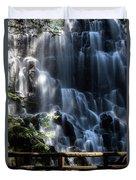 Ramona Falls 4 Duvet Cover