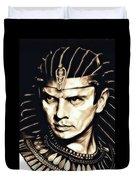 Ramses II Duvet Cover