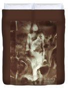 Raoul Ubac: The Nebula Duvet Cover