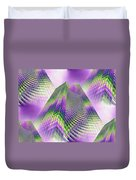Reaching Skyward Duvet Cover