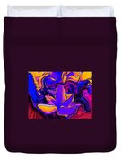 Really Wildflowers Duvet Cover