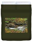 Reany Falls 4 Duvet Cover