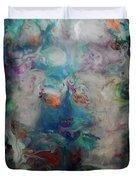 Reborn  Duvet Cover