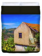 Rebordelo House Duvet Cover