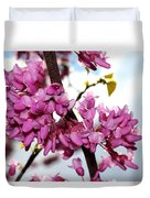 Red Bud 2011-1 Duvet Cover