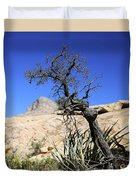Red Rock Canyon Nv 10 Duvet Cover