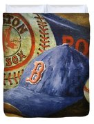 Red Sox Nation Canvas Print Canvas Art By Gary Shepard