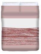 Red.316 Duvet Cover