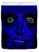 Redolent Scam Duvet Cover