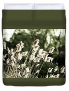 Reed  Duvet Cover