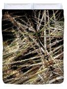 Reeds Reflected Duvet Cover