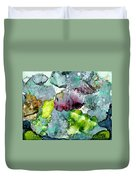 Reef 4 Duvet Cover