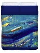 Reef Duvet Cover