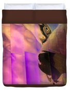 Reflecting Emp Duvet Cover