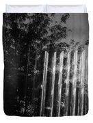 Reflection #6 Duvet Cover