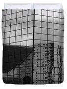 Reflection #8 Duvet Cover