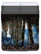 Reflection 3 Duvet Cover