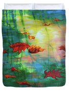 Reflection Relaxing Duvet Cover