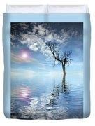 Reflection's Duvet Cover