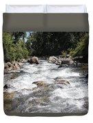 Refreshing Duvet Cover