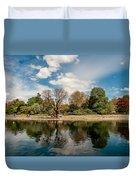 Regents Park Duvet Cover