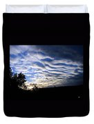 Remarkable Sky Duvet Cover