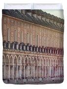 Renaissance Arches Aranjuez Spain Duvet Cover