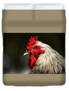 Renegade Rooster Duvet Cover