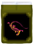 Reptile Duvet Cover