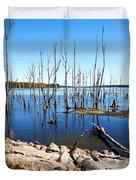 Reservoir Duvet Cover