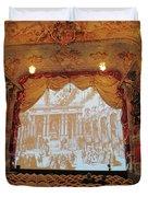 Residenz Theatre 1 Duvet Cover