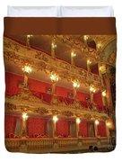 Residenz Theatre 2 Duvet Cover