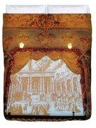 Residenz Theatre 3 Duvet Cover