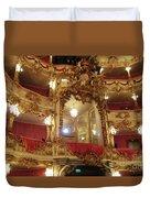 Residenz Theatre 5 Duvet Cover