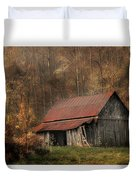 Resting Place Duvet Cover