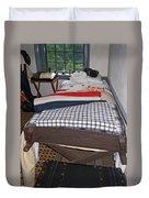 Revolutionary War Bedroom Duvet Cover