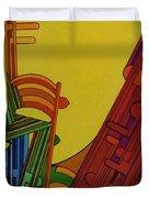 Rfb0303 Duvet Cover
