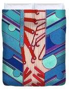 Rfb0304 Duvet Cover