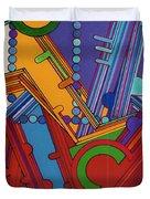 Rfb0306 Duvet Cover