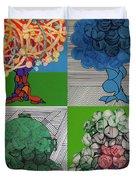Rfb0502-0505 Duvet Cover