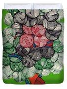 Rfb0503 Duvet Cover